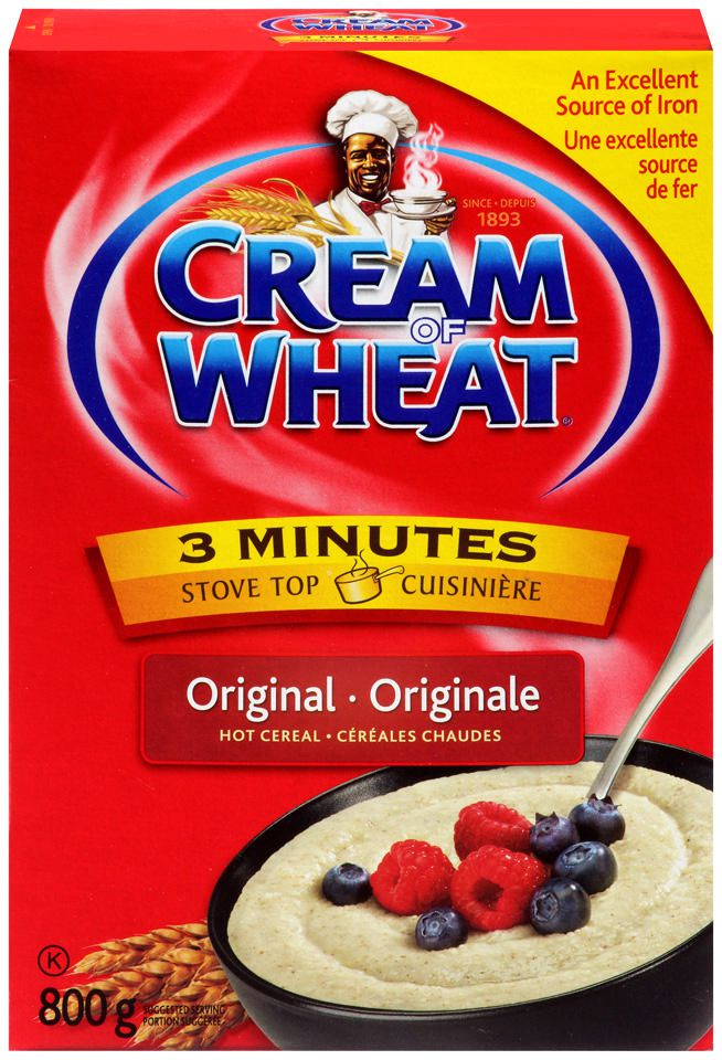 black lives matter productos cream of wheat